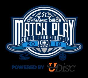 matchplay-world-championship-udisc-logo
