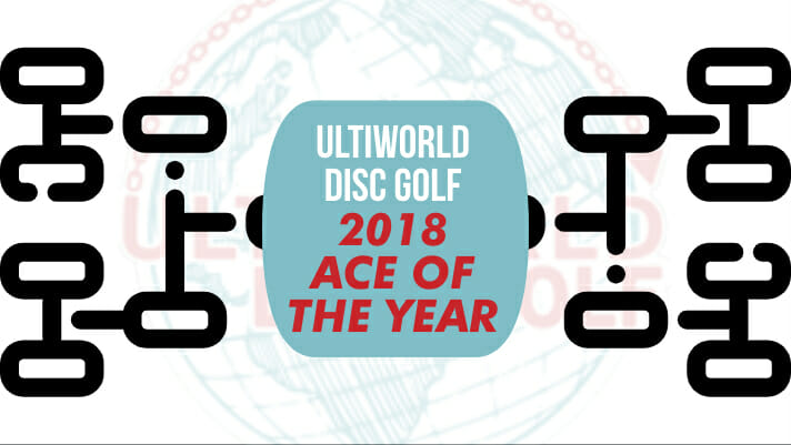 2018 ace of the year